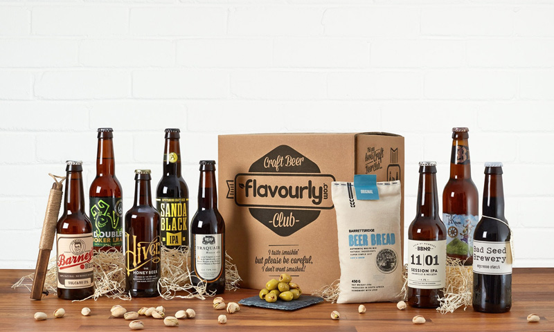 20 beers + FREE delivery for £19 \