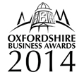 2014 Oxfordshire Business Awards