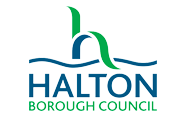 Halton Borough Logo