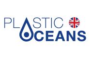 Plastic Oceans UK Logo