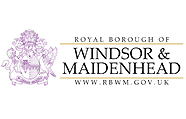 Windsor & Maidenhead Logo