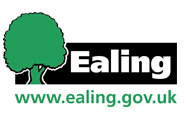 Ealing Council Logo
