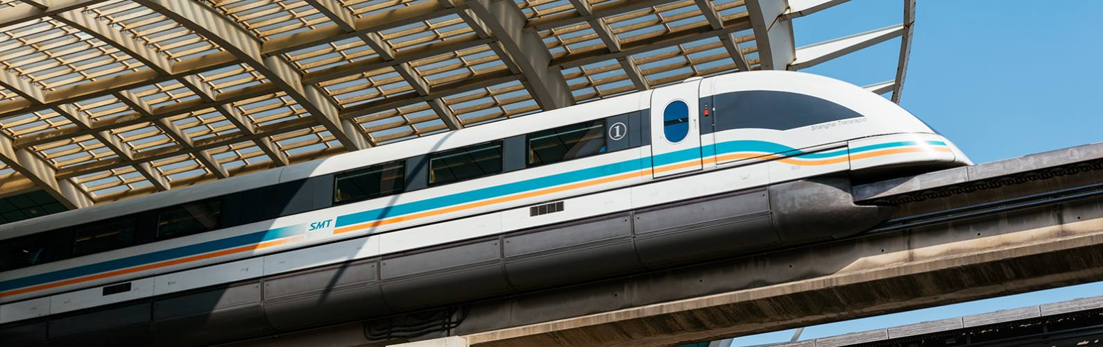 New fastest passenger train can top 310mph! But how?