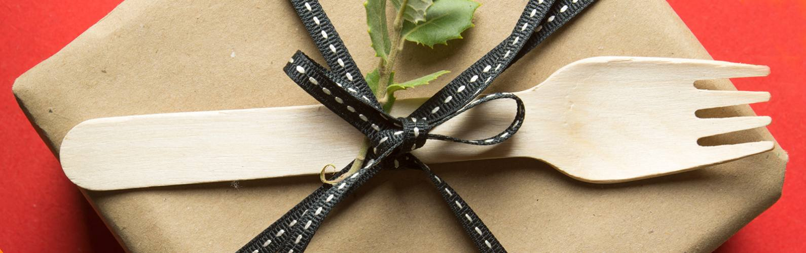 Use your Greenredeem points to bag fabulous foodie gift discounts