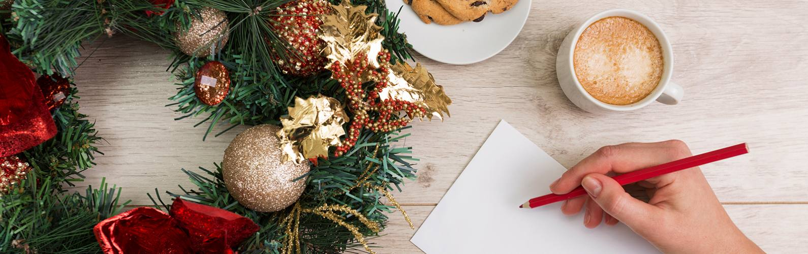 Get prepped for a relaxing Christmas, eco-style!