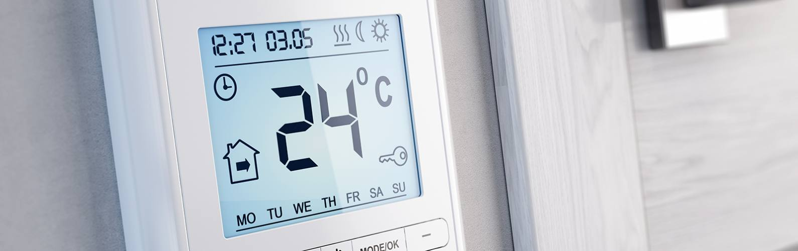 Gadgets to boost your central heating's efficiency