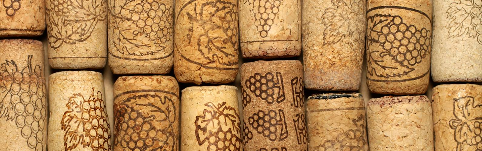Don't throw away your Christmas wine corks!