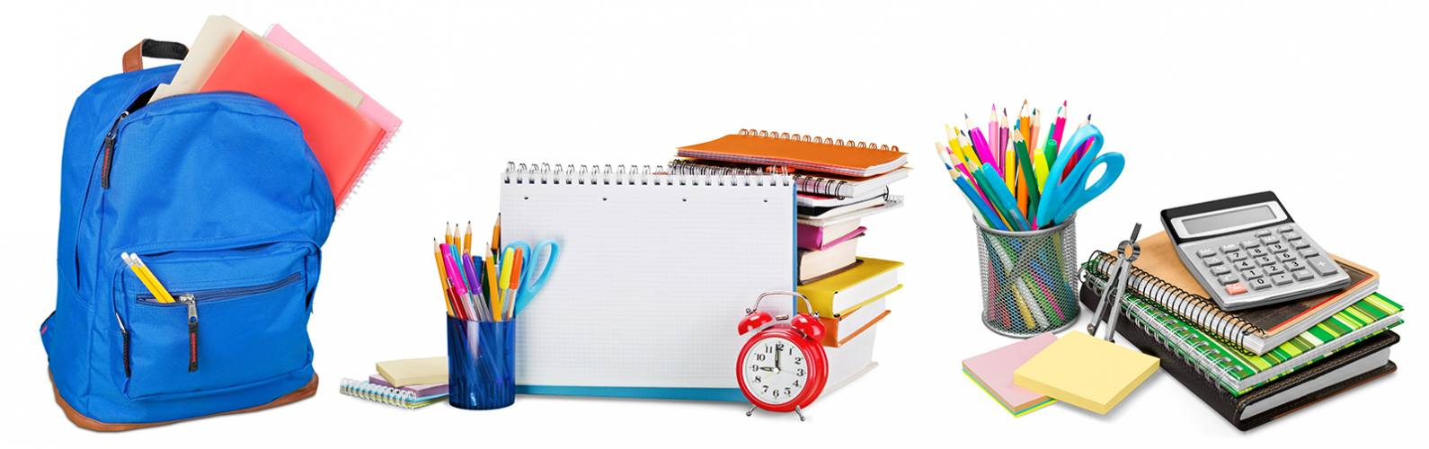 Do the Back To School declutter!