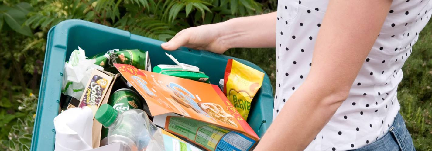DCLG Announces Successful Bidders Of Recycling Incentive Fund