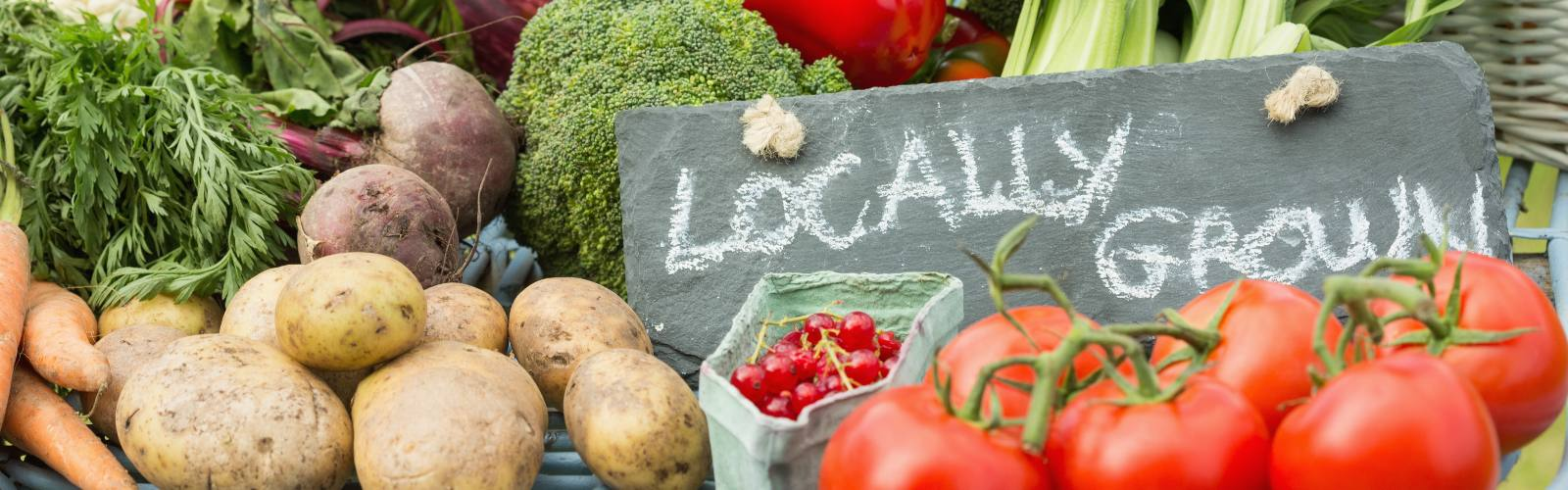 Farmers' markets – savvy shopping for extra savings