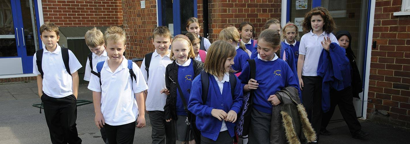15 Wokingham schools receive share of £6,000 funding