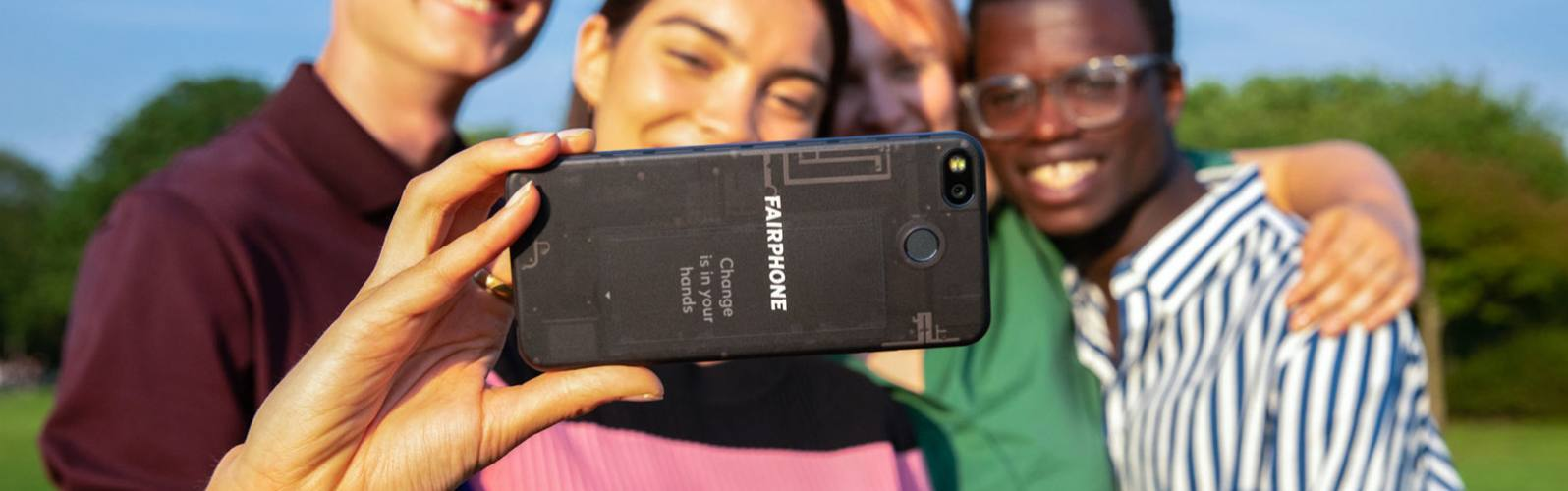 Fairer phones: gadgets helping us get a grip on e-waste
