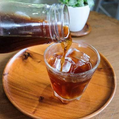 Cold-brew coffee - simple, delicious and perfect for summer