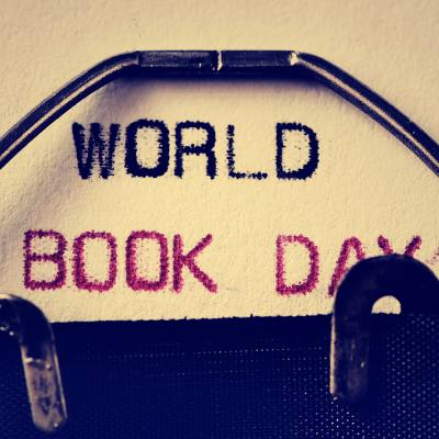 7 green ways to celebrate World Book Day