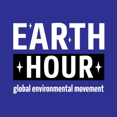 Join in with Earth Hour at 8.30pm on Saturday 25th March