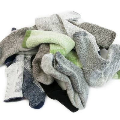 20 clever ways to reuse odd socks and laddered tights