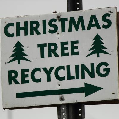 Recycle Right - the dos and don'ts of seasonal recycling