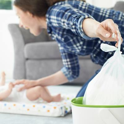 Nasty nappies are messing up our recycling - can you help?