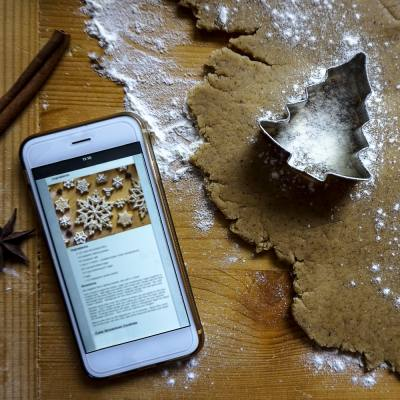 'Appy Christmas! Clever eco-apps for waste-free festive food