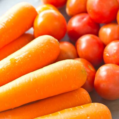 Sun damaged skin? Add more of these to your diet...