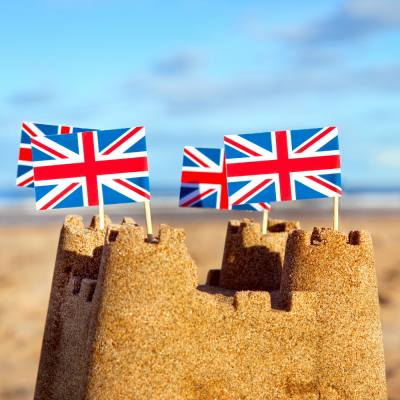 How to make the most of a sunny British summer