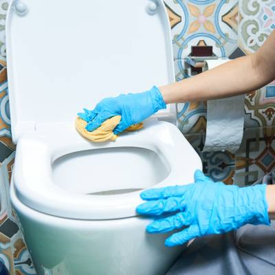 Let's love our loos on World Toilet Day