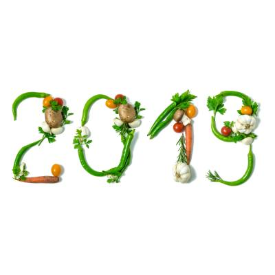 10 frugal, food waste busting New Year's Resolutions