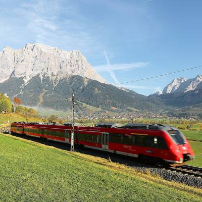 Greener travel from the 2010s, into the 2020s and beyond…