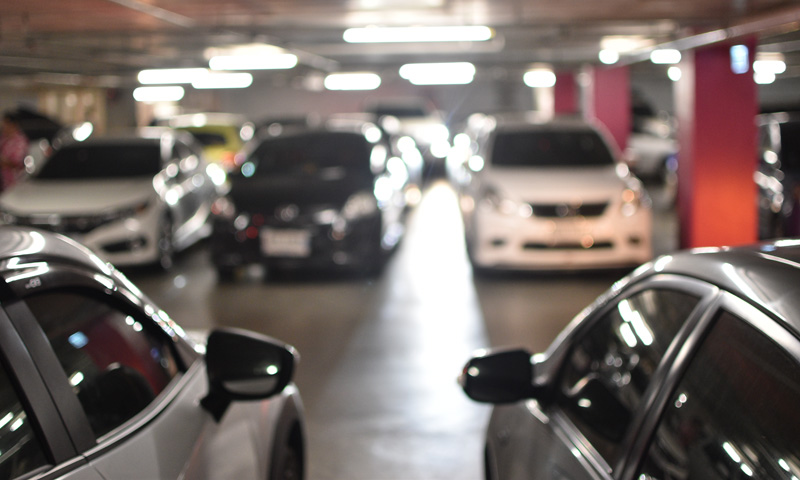Up to 25% off meet & greet parking - Gatwick \