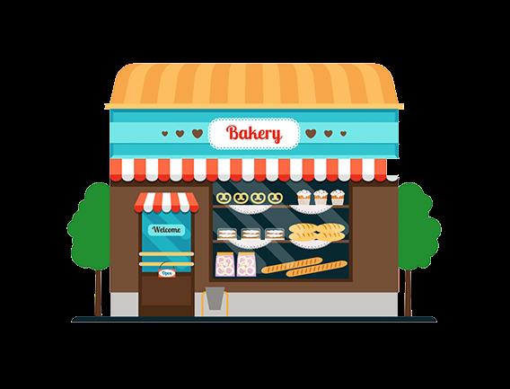 Greenredeem Local businesses