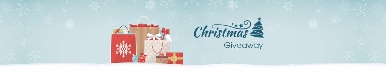 Greenredeem Christmas Giveaway