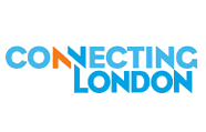 Connecting London Logo