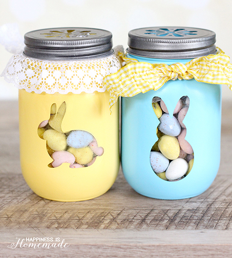Diy easter gift ideas negle Image collections