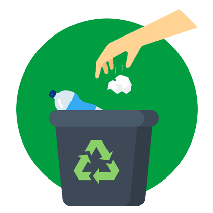 Reduce Waste & Increase Recycling Initiative