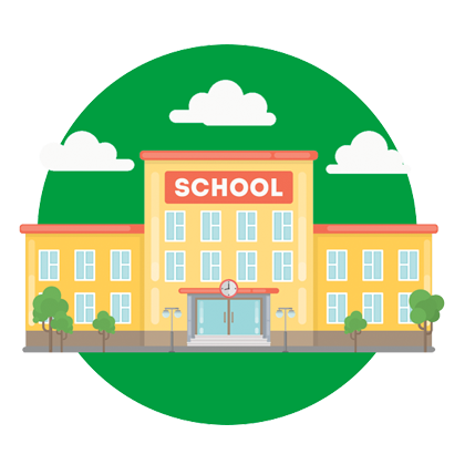 Sustainable Schools and Universities