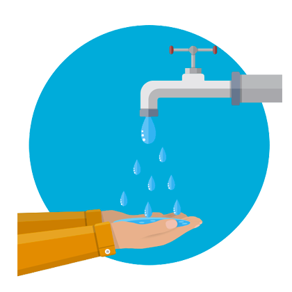 Water Saving Initiative