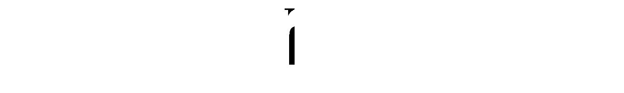 Greenrspace White Logo
