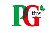 PG Tips Logo